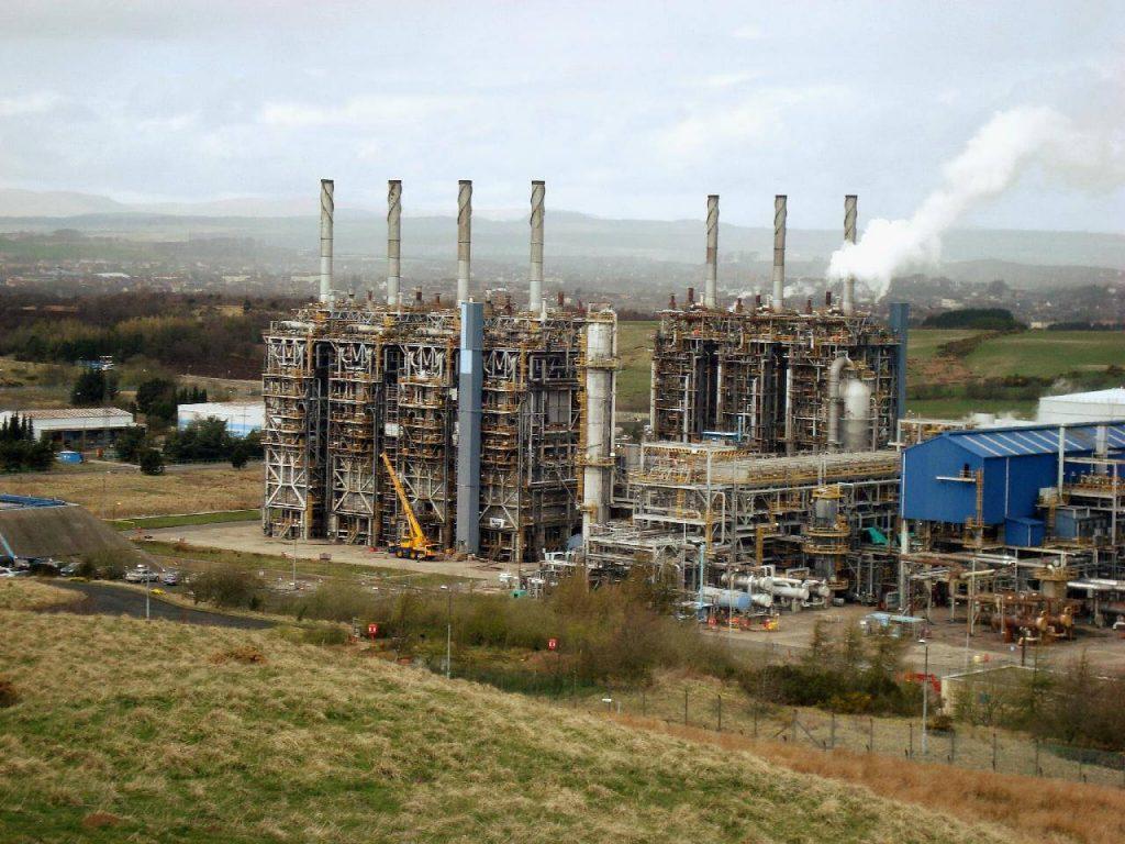Petrochemical project Management-www.gleeym.com/qra